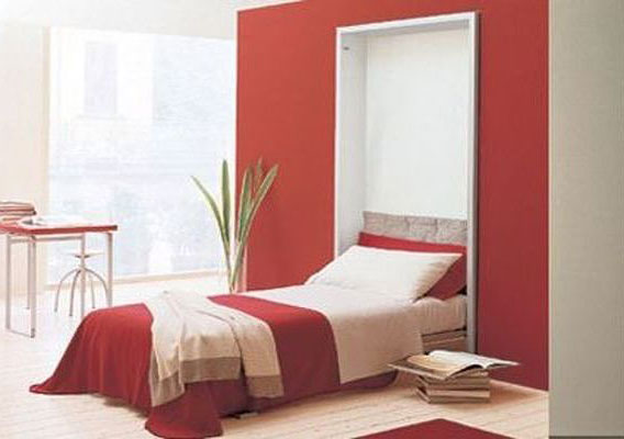 Clei Bed Designs Clei Telemaco 90 Single Bed Telemaco